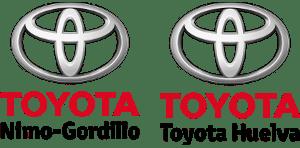 Toyota Nimo-Gordillo y Toyota Huelva