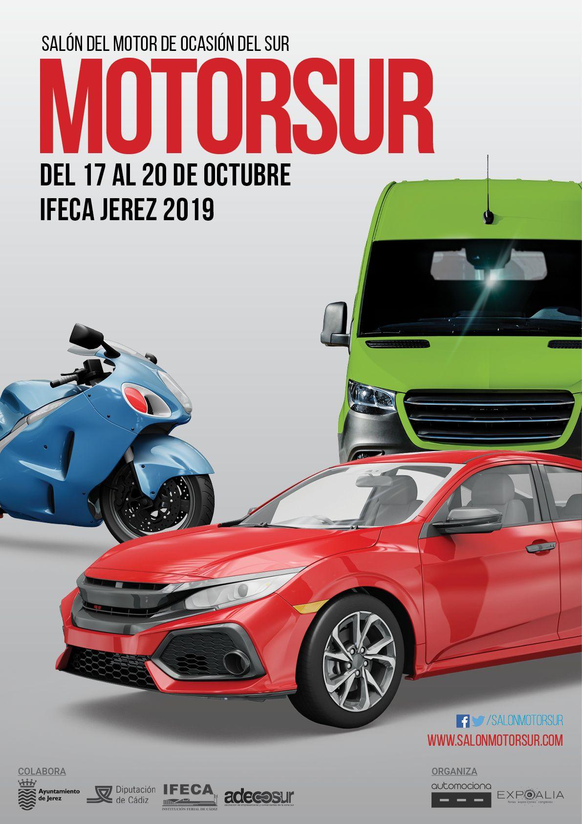 Cartel Motorsur 2019_A2